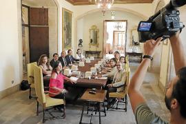 El Govern se siente «respaldado» para que Madrid agilice sus reivindicaciones