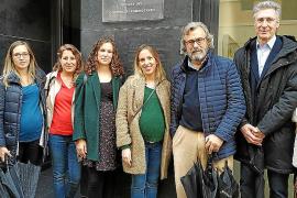 Juicio para incluir las guardias en las bajas de maternidad de las médicas de Baleares
