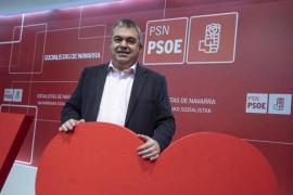 El PSOE no avalará un referéndum de autodeterminación y cree que está en manos de Cs no dependa de ERC y Bildu