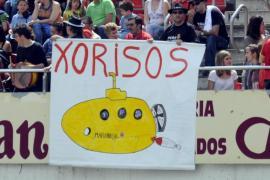 La Audiencia de Palma da la razón al Mallorca sobre su exclusión de la Europa League en 2010