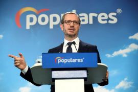 El PP cree que Sánchez se juega todo a un «Gobierno Frankestein»