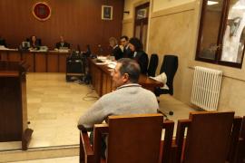 Bajan a 5 años la petición de pena para el acusado del incendio de la Serra