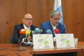 Coalición Canarias y Nueva Canarias no bloquearán la investidura