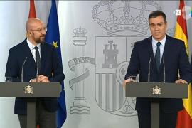 Sánchez insta a ERC a explicar su 'no' al preacuerdo y qué alternativa tiene