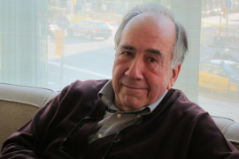 Joan Margarit, Premio Cervantes 2019