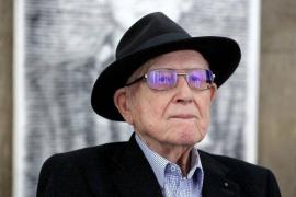 Fallece Branko Lustig, productor de películas como «Black Hawk Down» o «La lista de Schindler»