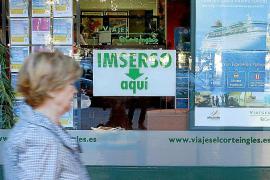 El Gobierno no garantiza la continuidad de los viajes de la tercera edad del Imserso