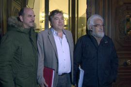Teruel Existe expone al PSOE sus condiciones para apoyar la investidura de Sánchez