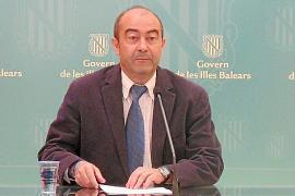 Gómez justifica que Bauzá viajara a Bruselas con un 'séquito' de 12 personas