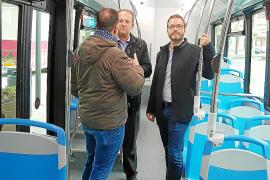 La EMT ofrece triplicar las nuevas plazas de conductores para evitar la huelga