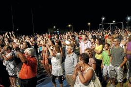 La empresa Trui Espectacles se adjudica las verbenas de Sant Agustí de Felanitx