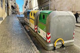 Emaya subirá la tasa de recogida de basura