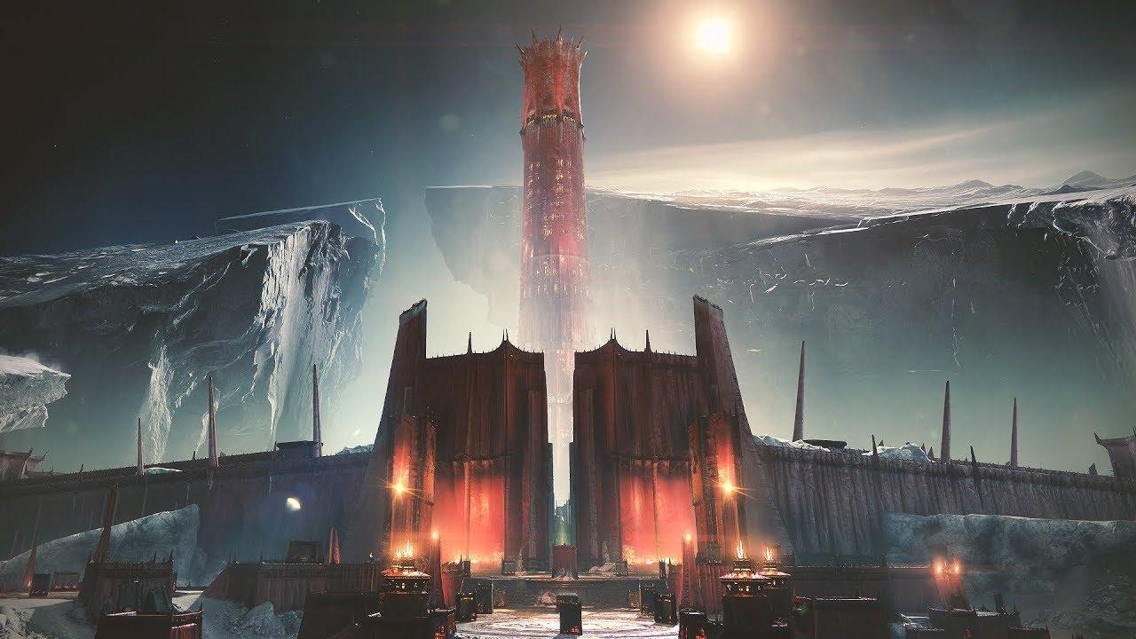 Destiny 2: Bastión de Sombras, un éxito