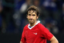 Raúl González dejará el Schalke  04 al final de esta temporada