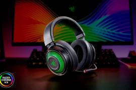 Razer Kraken Ultimate y Kraken X USB equipados con THX Spatial Audio