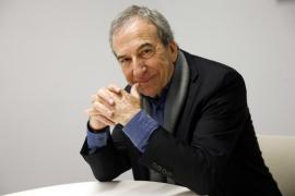 José Luis Perales se despide de la música con una gira