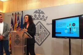 La Policía Local de Palma recibe la orden de sancionar todas las infracciones de los patinetes
