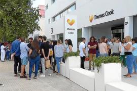 El Govern destinará 3 millones de euros a pymes afectadas por la quiebra de Thomas Cook