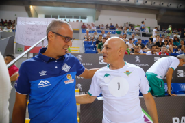 Real Betis y Palma Futsal se citan en la Copa del Rey