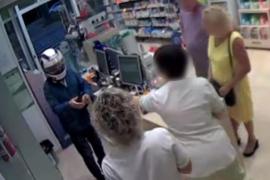 Prisión por cometer tres asaltos con arma blanca en Sa Coma de Sant Llorenç