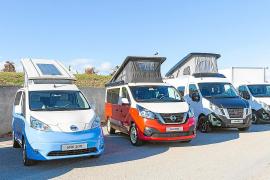 Nissan LCV 2020: flexibilidad para el éxito de los negocios