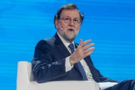 Rajoy apuesta por la moderación para formar gobierno en España