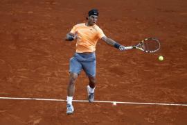 Nadal despliega su mejor juego ante Kukushkin y se mete en cuartos