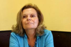 La escritora Carme Riera es la sexta mujer que entra en la RAE