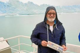 Periódico de Ibiza y Formentera llega a la Patagonia (Argentina)