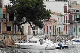 El Govern invertirá más de siete millones en rehabilitar las 'barraques' de Portocolom