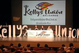 Las kellys denuncian en Palma propuestas sexuales de clientes de los hoteles