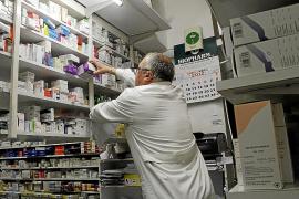 Los palmesanos rechazan el copago farmacéutico para los más necesitados