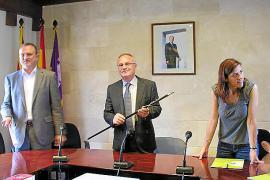 El salario del teniente de alcalde pende de un hilo por los impagos del Govern