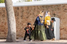 El día grande de Santa Gertrudis, en imágenes (Fotos: Toni P.).
