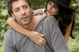 Javier Bardem y Penelope  Cruz, juntos de nuevo en una película