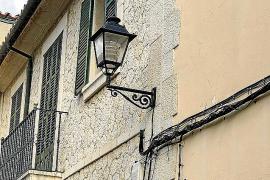 Alaró devolverá una ayuda de 28.000 euros por las farolas LED