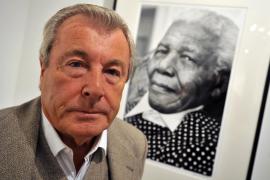 Fallece Terry O'Neill, fotógrafo de celebridades