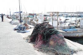 Nuevo descenso de la flota pesquera de Mallorca pese a mantener la cifra de capturas y ventas