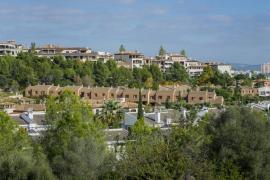 Sa Teulera es el barrio más rico de Palma, mientras que Son Gotleu es el más pobre