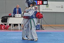 Taekwondo balear