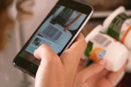 Escanear códigos de barras, la nueva moda en nutrición