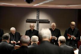 Los obispos, «sobresaltados» por opiniones políticas que «rozan aspectos fundamentales de la Constitución»