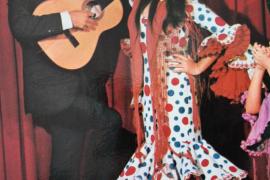 El mal comienzo de la carrera de Isabel Pantoja en Palma