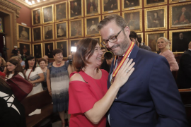 El Govern no dará ni un euro de libre disposición de la Ley de Capitalidad a Palma