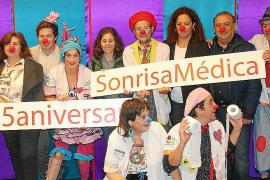 Sonrisa Médica celebra su 25 aniversario