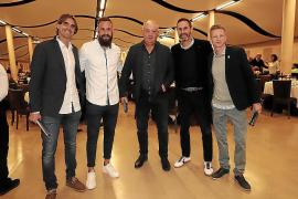 Gran Gala del Fútbol Balear