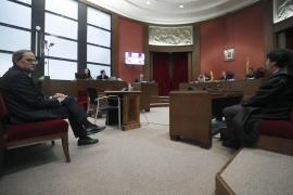La Ley electoral impide a Torra ser candidato si es condenado, aunque la sentencia no sea firme