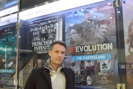 David Sousa: «'Reevolution' fascina a personas con inquietudes y a fans de 'Transformers'»