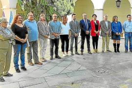 El Govern reitera su compromiso a cumplir con la Ley de Capitalidad de Vila