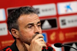 Luis Enrique podría volver al banquillo de España para la Eurocopa